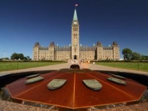 Правительство Канады