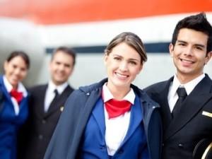 Курсы стюардесс и бортпроводников