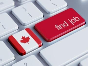Поиск работы в Канаде