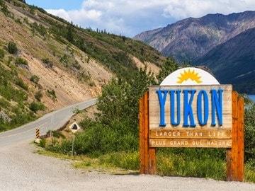 Программа Территории Юкон-Yukon